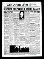 Acton Free Press (Acton, ON)29 Jan 1953