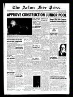 Acton Free Press (Acton, ON)2 Apr 1953