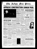 Acton Free Press (Acton, ON)2 Apr 1953