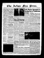 Acton Free Press (Acton, ON)24 Feb 1955
