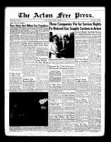 Acton Free Press (Acton, ON)6 Oct 1955