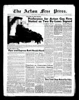Acton Free Press (Acton, ON)2 Feb 1956