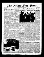 Acton Free Press (Acton, ON)14 Jun 1956
