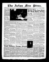 Acton Free Press (Acton, ON)12 Jul 1956