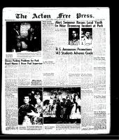 Acton Free Press (Acton, ON)27 Jun 1957