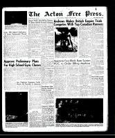 Acton Free Press (Acton, ON)12 Jun 1958