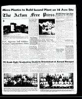 Acton Free Press (Acton, ON)26 Jun 1958