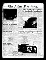 Acton Free Press (Acton, ON)29 Jan 1959