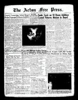 Acton Free Press (Acton, ON)12 Feb 1959