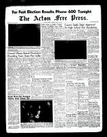 Acton Free Press (Acton, ON)11 Jun 1959