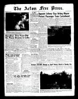 Acton Free Press (Acton, ON)16 Jul 1959