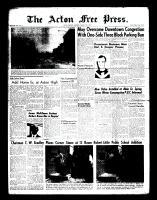 Acton Free Press (Acton, ON)27 Aug 1959