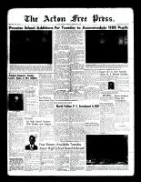 Acton Free Press (Acton, ON)3 Sep 1959