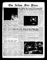 Acton Free Press (Acton, ON)4 Aug 1960