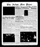 Acton Free Press (Acton, ON)6 Apr 1961