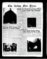 Acton Free Press (Acton, ON)17 May 1962