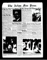 Acton Free Press (Acton, ON)6 Sep 1962