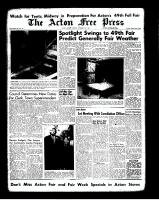Acton Free Press (Acton, ON)13 Sep 1962