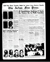 Acton Free Press (Acton, ON)29 Nov 1962