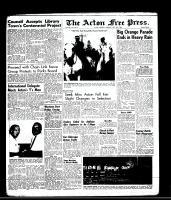 Acton Free Press (Acton, ON)16 Jul 1964