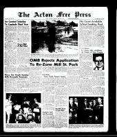 Acton Free Press (Acton, ON)8 Apr 1965