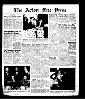 Acton Free Press (Acton, ON), December 23, 1965