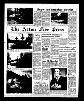 Acton Free Press (Acton, ON)17 Jan 1968