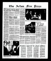 Acton Free Press (Acton, ON)7 Feb 1968