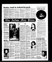 Acton Free Press (Acton, ON)14 May 1969