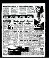 Acton Free Press (Acton, ON), September 10, 1969