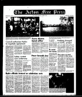 Acton Free Press (Acton, ON), October 15, 1969
