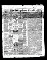 Georgetown Herald (Georgetown, ON)8 May 1879