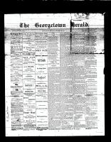 Georgetown Herald (Georgetown, ON), December 11, 1891
