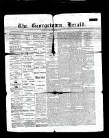 Georgetown Herald (Georgetown, ON), March 21, 1892
