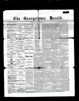 Georgetown Herald (Georgetown, ON)31 Mar 1892