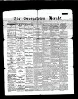 Georgetown Herald (Georgetown, ON)7 Apr 1892
