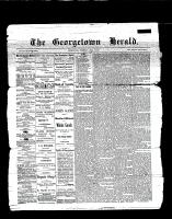Georgetown Herald (Georgetown, ON)14 Apr 1892