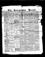 Georgetown Herald (Georgetown, ON)27 Apr 1893