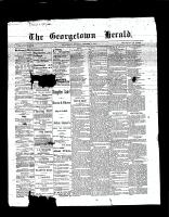 Georgetown Herald (Georgetown, ON)14 Dec 1893