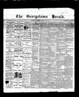 Georgetown Herald (Georgetown, ON), August 1, 1894