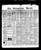 Georgetown Herald (Georgetown, ON)3 Oct 1894