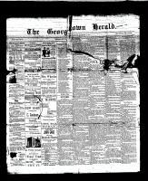 Georgetown Herald (Georgetown, ON), November 7, 1894