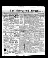 Georgetown Herald (Georgetown, ON)20 Feb 1895