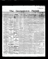 Georgetown Herald (Georgetown, ON)18 Dec 1901