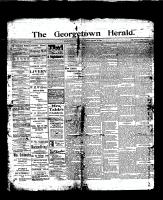 Georgetown Herald (Georgetown, ON)19 Mar 1902