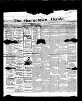 Georgetown Herald (Georgetown, ON), March 4, 1903