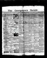 Georgetown Herald (Georgetown, ON)23 Mar 1904