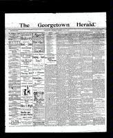 Georgetown Herald (Georgetown, ON), July 26, 1905