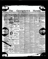 Georgetown Herald (Georgetown, ON)6 Sep 1905