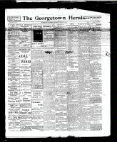 Georgetown Herald (Georgetown, ON)2 Jan 1907